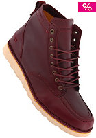 Califas Plus maroon