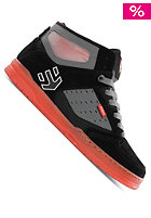 ETNIES Cartel Mid black/charcoal/red
