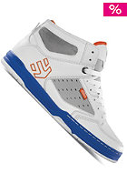 ETNIES Cartel Mid white/royal/grey
