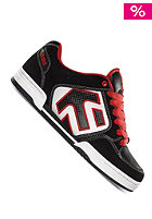 ETNIES Chad Reed Charter Low Top black/red/white