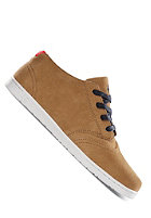ETNIES Chaplin Hi Top tan/navy