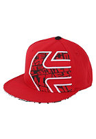 ETNIES Chebby 210 Flexfit Cap red