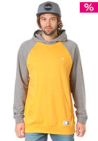 ETNIES Classic Hooded Sweat gold