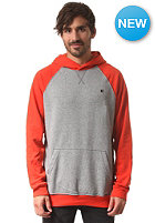 ETNIES Classic Hooded Sweat orange