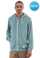 ETNIES Classic Hooded Zip Sweat arctic blue