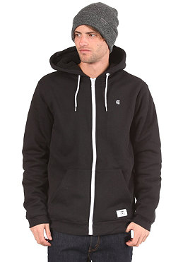 ETNIES Classic Sherpa Hooded Zip Sweat black