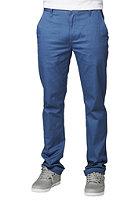 ETNIES Classic Slim Chino Pant blue