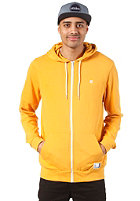 ETNIES Classic Zip Fleece gold
