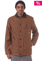 ETNIES Coalminer Jacket copper