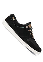 ETNIES Connery Shoe black/brown