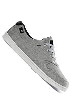 ETNIES Connery Shoe light grey/black