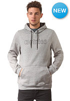 ETNIES Corp Stitch P/O Hooded Sweat grey/heather