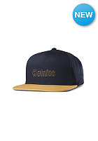 ETNIES Corporate 5 navy/gold
