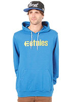 ETNIES Corporate Fleece Hooded Sweat royal