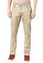 ETNIES Crenshaw Slim Chino Pant khaki