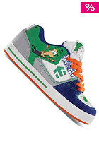 ETNIES Disney Kids Ronin Shoe white/blue/green