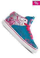 ETNIES Disney Kids Rvm Vulc Shoe blue