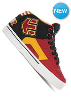 ETNIES Disney Monsters Kids RVM red/black