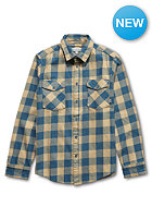 ETNIES Dobbsyn Flannel blue/tan
