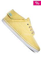 ETNIES ETNIES Womens Caprice Mid Eco yellow/white 