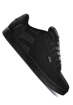ETNIES Fader black dirty wash