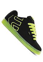 ETNIES Fader black/white/green