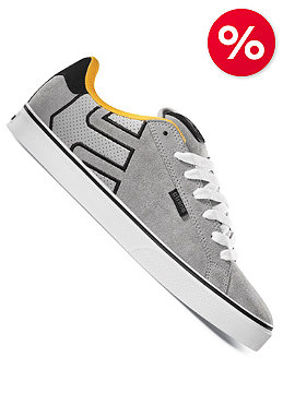 ETNIES Fader V. Fusion grey/black/orange