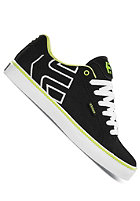 ETNIES Fader Vulc black/white/green
