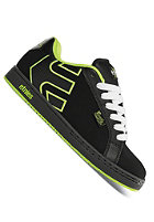 ETNIES FSAS x Twitch Fader black/green/white