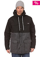 ETNIES Gothenburg Jacket black/grey