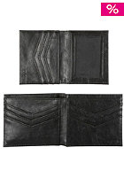 ETNIES Groomed Wallet black