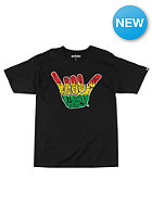 ETNIES Hanging Loose S/S T-Shirt black
