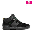 High Rise ODB LX black/green/black