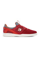 ETNIES Highlight red