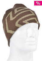 ETNIES Icon Outline Beanie brown