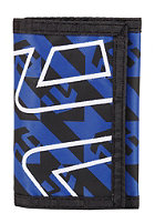 ETNIES Icon Outline Wallet blue