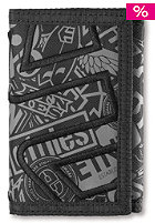 ETNIES Icon Outline Wallet graphite