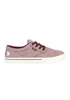 ETNIES Jameson 2 Eco Low Top brown/red