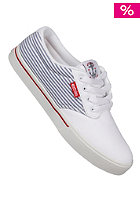 ETNIES Jameson 2 SMU white/blue/red