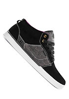 ETNIES Jefferson Mid black/grey/white