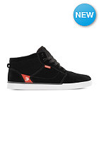 Jefferson Mid black/red/grey