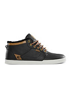 ETNIES Jefferson Mid LX SMU black/brown