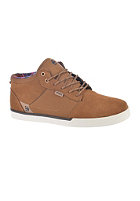 ETNIES Jefferson Mid SMU brown