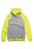 ETNIES Kids Classic Hooded Sweat lime