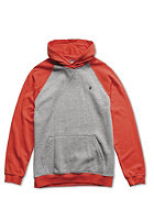ETNIES Kids Classic Hooded Sweat orange