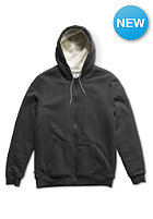 ETNIES Kids Classic Sherpa Hooded Zip Sweat black/black