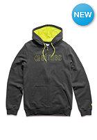 ETNIES Kids Corp Stitch Sweat Jacket black