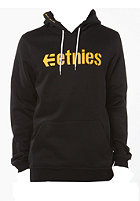 ETNIES Kids Corporate Hooded Sweat black