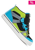 ETNIES Kids Decade black/blue/white