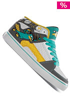 ETNIES Kids Disney Rvm Vulc Shoe white/grey/blue